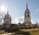 Чекалин и Крапивна получат федеральные гранты на реализацию проектов благоустройства