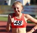Тульская легкоатлетка Екатерина Реньжина – победительница первенства России