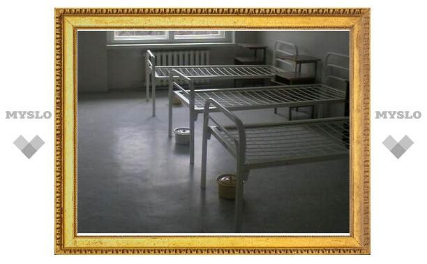 В московских поликлиниках нашли несуществующих больных