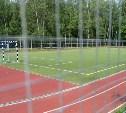 Директор «Тульских парков» пояснил, почему ввели плату за использование футбольного поля в Центральном парке