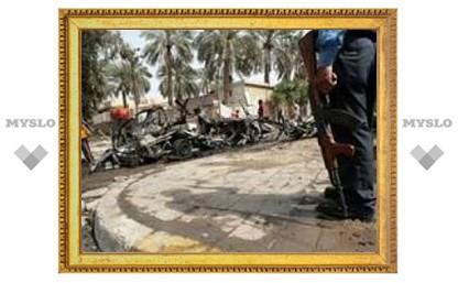 В результате взрывов в Ираке погибли 56 человек