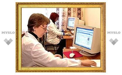 Под Тулой больницы подключат к аптечной базе данных