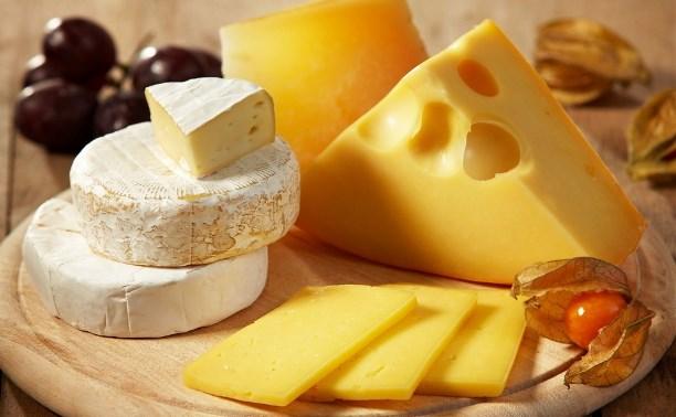 В Туле будут производить сыр