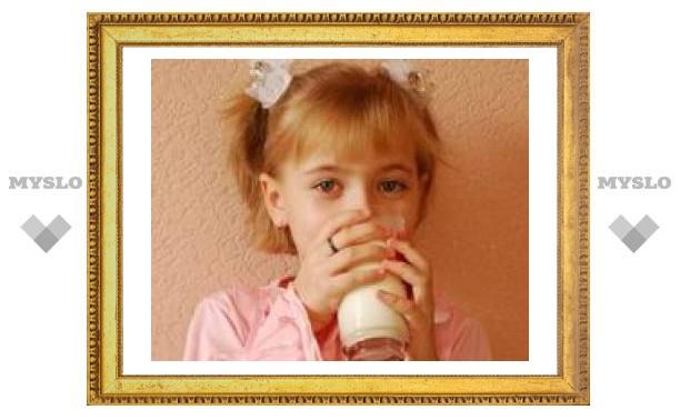 Туляков обманывают с молоком