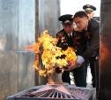 11 декабря на площади Победы погасят Вечный огонь