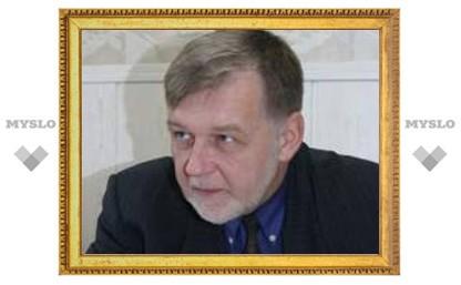 Скончался Юрий Иванович Коняхин