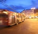 На День города общественный транспорт в Туле будет ходить до полуночи