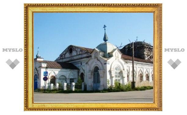 В Пермском крае две часовни и церковь передадут Православной Церкви