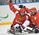 В Алексине пройдет II тур чемпионата РФ по следж-хоккею