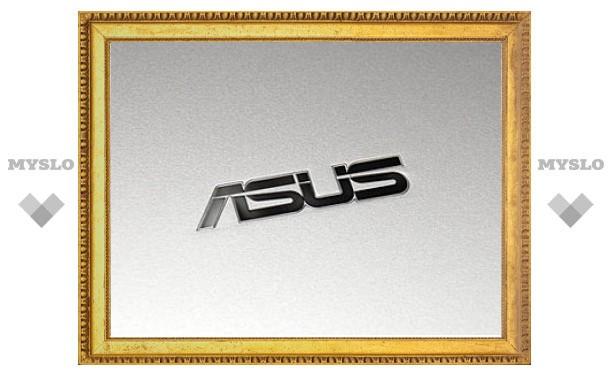 Компания Asus выпустит интернет-планшет Eee Pad