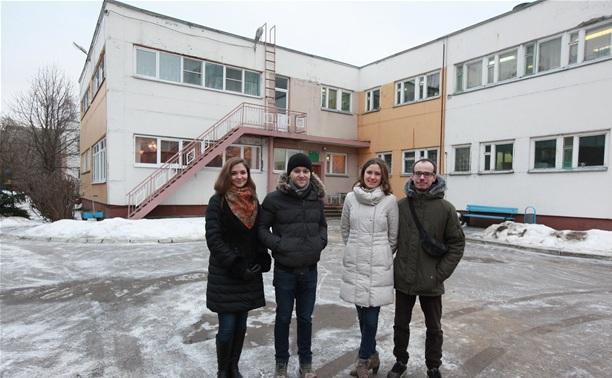 Владимир Груздев поддержал акцию «Старость в радость»