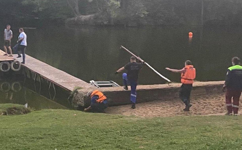 5 человек утонули в Тульской области за выходные
