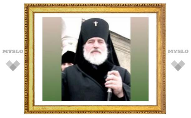 В Рязани создана специальная ритуальная служба для православных