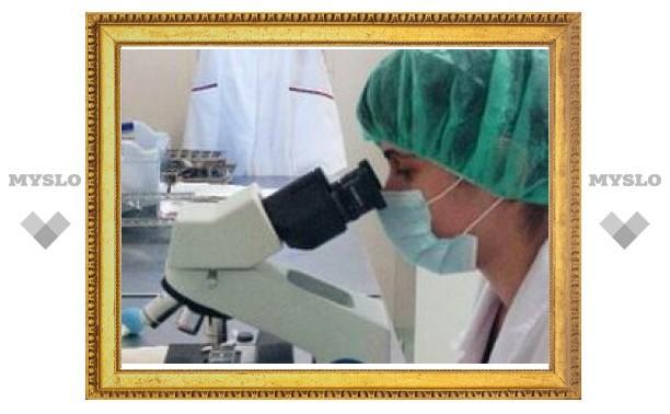 Российская вакцина от «свиного» гриппа будет готова осенью