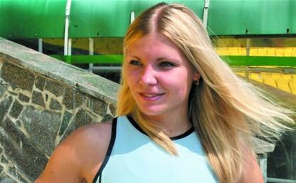 Елена Новикова стала чемпионкой Европы