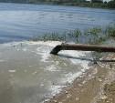 Прокуратура: «Тулагорводоканал» загрязняет реки