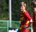 Молодёжка «Арсенала» с крупным счётом проиграла «Рубину-2»