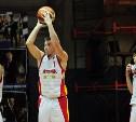 Баскетболисты «Арсенала» обыграли армянский «Арагац»