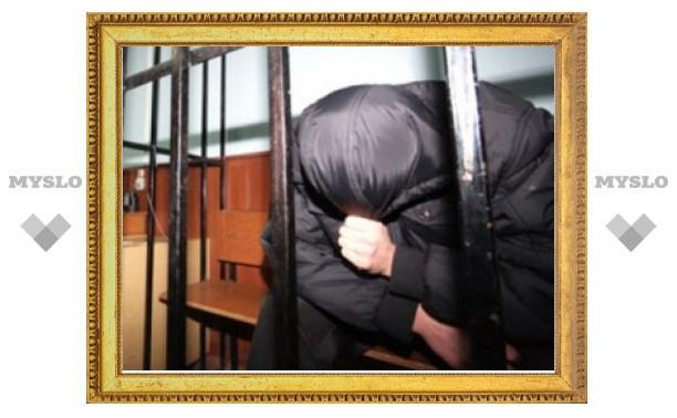 Под Тулой мужчина обматерил полицейских на 10 000 рублей