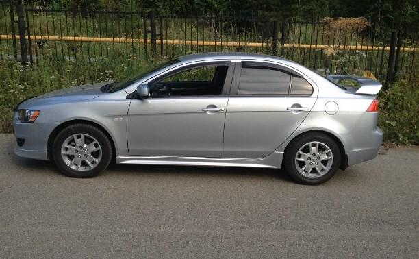 В Тульской области у москвича угнали машину