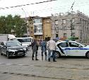 В Туле на проспекте Ленина сбили пешехода
