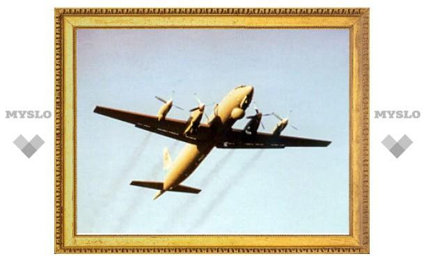 Российские военные самолеты прервали совместные учения США и Японии