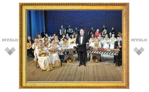 Туляков приглашают на благотворительный концерт