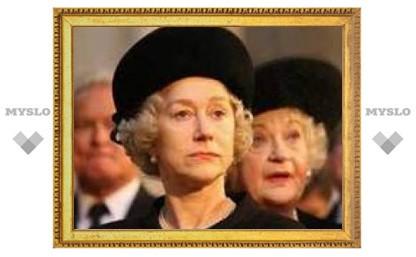 """Британская киноакадемия выбрала """"Королеву"""""""