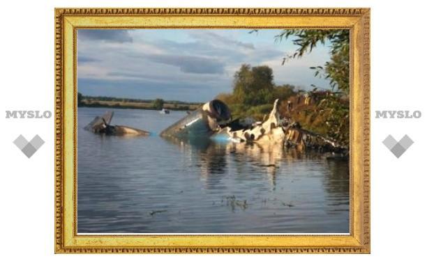 Прокуратура проверила качество ремонта упавшего Як-42