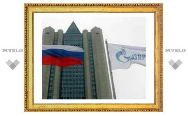 """""""Газпром"""" не испугался убыточного """"Белтрансгаза"""""""