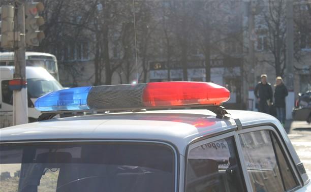 В Богородицком районе обнаружен труп мужчины