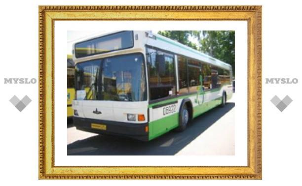 На Пасху автобусы поедут на кладбище