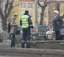 Тульские автоинспекторы будут каждый день проводить рейды против пешеходов-нарушителей