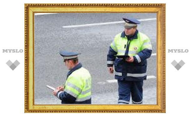 В Туле 5, 8 и 9 мая частично перекроют движение транспорта