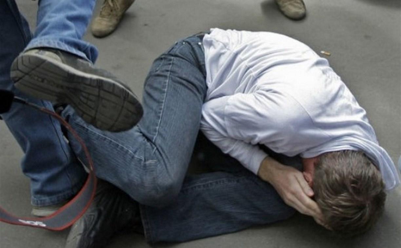 Двое пьяных жителей Богородицка жестоко избили своего знакомого