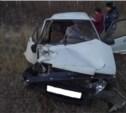 В аварии на дороге «Алексин-Железня» погибла женщина