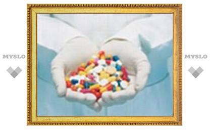 Правительство расширило список жизненно необходимых лекарств