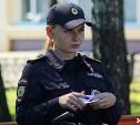 Тульские полицейские обеспечили правопорядок на фестивале «Толстой»