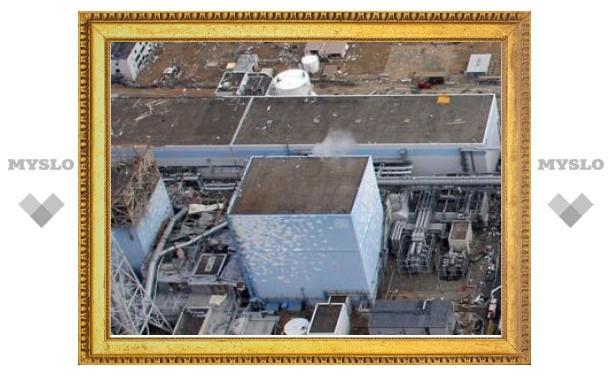 """Оператор """"Фукусимы-1"""" выбился из графика ликвидации аварии"""