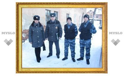 ДНД по-щекински