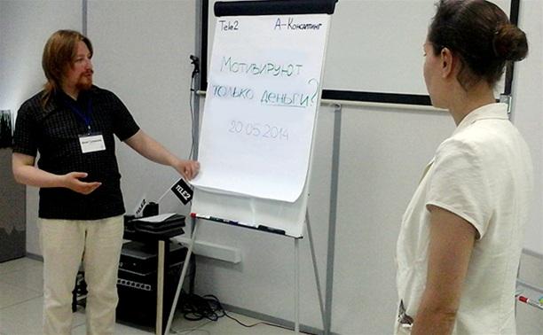 Тульские бизнесмены: деньги – это не главная мотивация