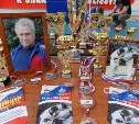 В Туле прошел межрегиональный турнир по самбо памяти Евгения Кленникова