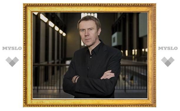 Польский скульптор погрузил галерею Тейт во тьму