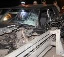 Ночное ДТП на ул. Шоссейной: ГИБДД разыскивает водителя Mazda