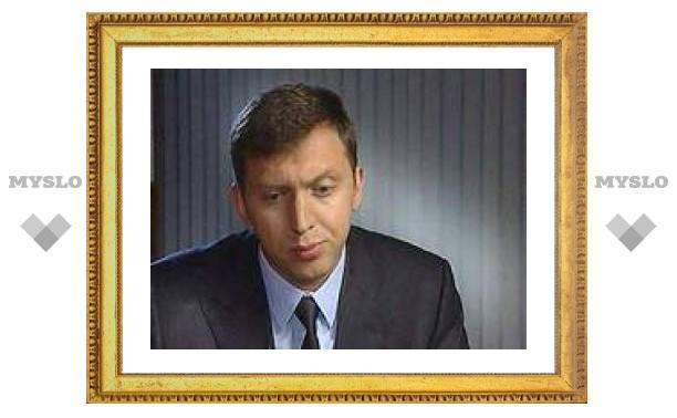 Олег Дерипаска: СМИ ошиблись, я гораздо беднее Абрамовича