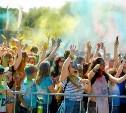 15 июля на главной площади Тулы пройдет красочный колор-фест