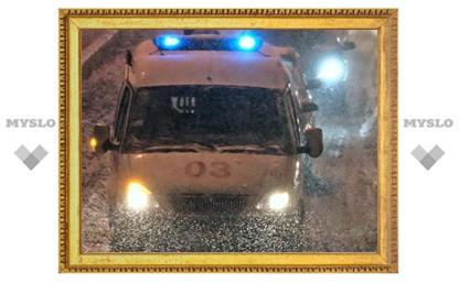 В Щекине на улице найден мертвый младенец