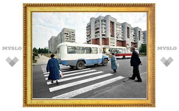 ГИБДД проконтролирует добросовестность пешеходов