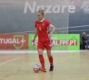 Спортсменка из Ефремова – в десятке лучших мини-футболисток мира