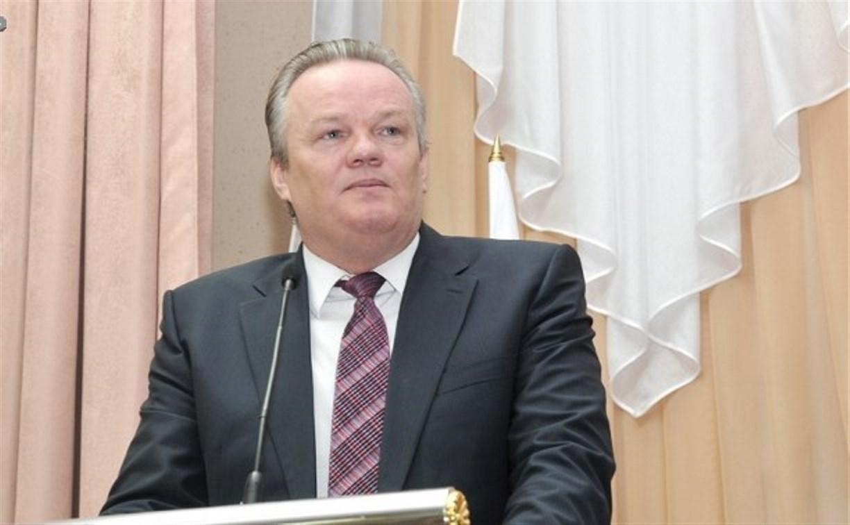В доме бывшего председателя Тульского областного суда нашли труп голой женщины